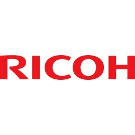 Ricoh Hard Disk Drive Encryption