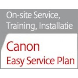 Canon EASY SERVICE PLAN 3 J. EXCHANG