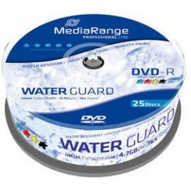 MediaRange DVD-R DVD 4,7GB 25pcs Cake