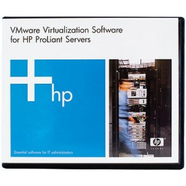Hewlett Packard Enterprise VMw vSOM Std 1P 3yr SW