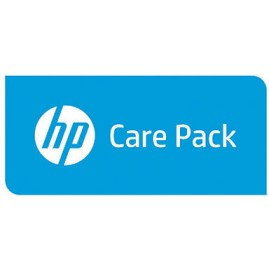 Hewlett Packard Enterprise 1Y PW 24x7 MSA 50