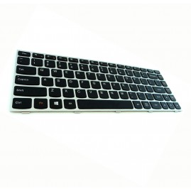Lenovo TCT5G1BBlackeySilverBLKeyboard