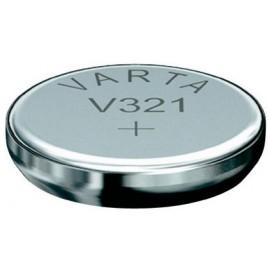 Varta Batterie Bottencell V321
