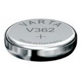 Varta Batterie Uhrenzelle V362