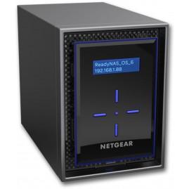 Netgear READYNAS 422 2-BAY 2X4TB DS NA