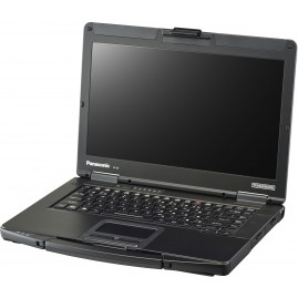 Panasonic TOUGHBOOK CF-54 German model