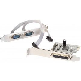 i-tec I-TEC PCIE CARD 2X SERIAL