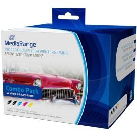 MediaRange Epson T2991-T2994 5er Set