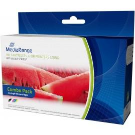 MediaRange Combo-Pack f HP901 Series