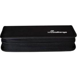 MediaRange USB Wallet f 5 SD Cards &
