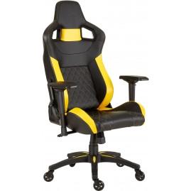 Corsair T1 2018  black/Yellow Gaming