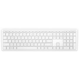 HP Wht Pav Wl Keyboard 600