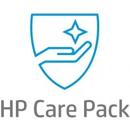 HP 1Y PW ChnlRmtPrt DesignJet