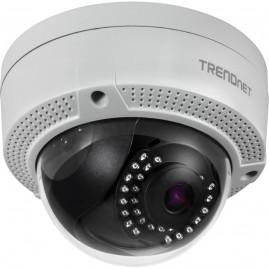 TrendNET Indoor/Outdoor 4MP H.265 PoE I
