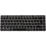 HP Inc. Keyboard (Danish)