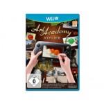 Nintendo WIIU ART ACADEMY ATELIER