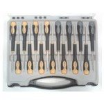 MicroSpareparts 15-Piece Precision ScrewDriver