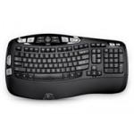Logitech K350 Keyboard, German, OEM