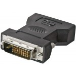 MicroConnect Adapter DVI-I DL to DVI-D DL
