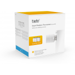 Tado Smart Radiator Thermostat x 4