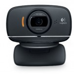 Logitech Webcam C525 Black