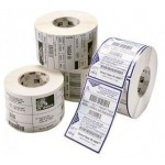 Zebra Label roll, 100 x 50mm