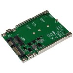 StarTech.com M.2 SSD TO 2.5 SATA ADAPTER