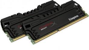 Kingston HX 8GB 1866MHz DDR3 Non-ECC