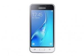 Samsung Galaxy J1 (2016) white