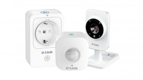 D-Link SMART HOME HD KIT