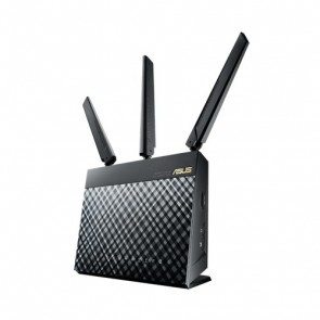 Asus 4G-AC55U WL AC1200 LTE Modem