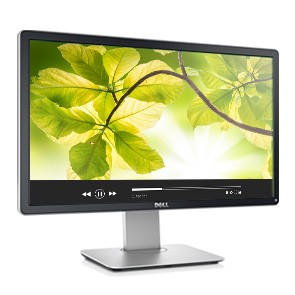 Dell LED IPS Monitor 21,5 Inch