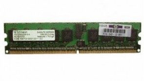 HP Inc. DIMM 512MB, PC2-3200