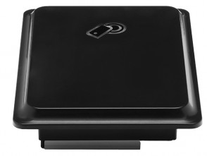 HP Inc. Jetdirect 2800w NFC/Wireless