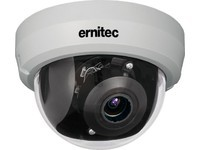 Ernitec VEGA-DX-311 INDOOR DOME