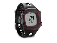 Garmin Forerunner 10 Black/Red