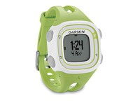 Garmin Forerunner 10 White/Green