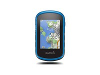 Garmin eTrex Touch 25, Western Europe
