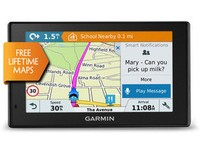 Garmin DriveSmart 50LM Western Europe