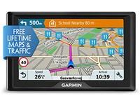 Garmin Garmin Drive 61 LMT-S Western