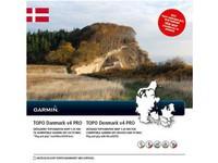 Garmin TOPO Danmark v4 PRO