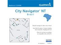 Garmin MapSource CN mSD Brasil