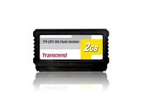 Transcend PATA, 2 GB, IDE, 48 MB/s