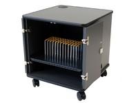Vega Wooden Charging Cart 16