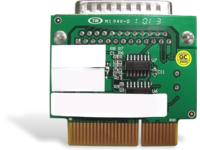 Posiflex PM-900P Parallel Interface Mod