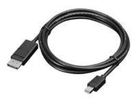 Lenovo Mini-Disp.P.-to-Disp.P. Cable