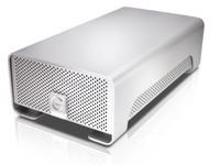 G-Technology G-RAID 8TB Silver