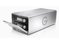 G-Technology G-RAID 12TB Silver