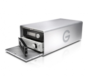 G-Technology G-Raid 8TB Thunderbolt 3