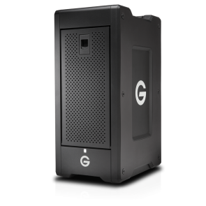 G-Technology G-SPEED Shuttle XL 48TB